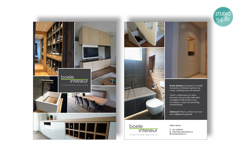 flyer website boele interieur
