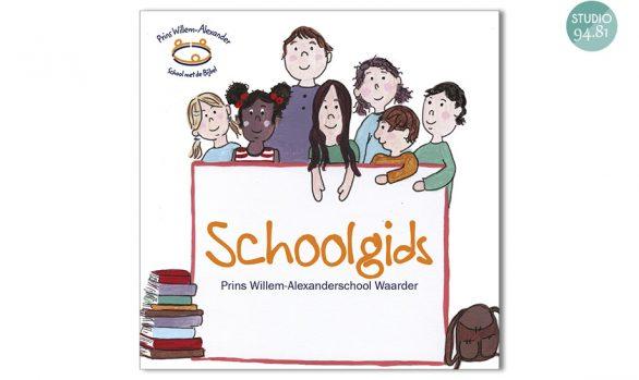 Schoolgids / Prins Willem Alexanderschool Waarder