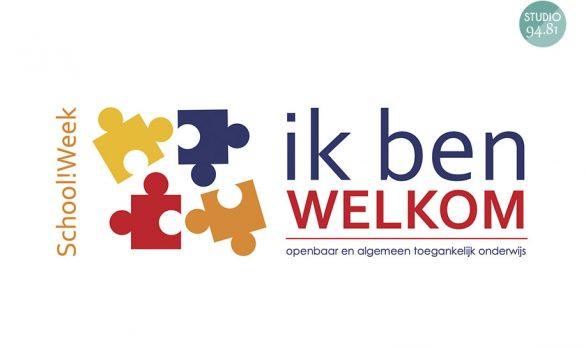 Logo / Ik ben welkom